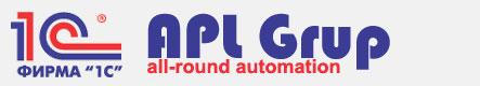 Официальный сайт компании APL Grup